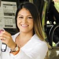 Miriam Vazquez at Paulding Chrysler Dodge Jeep Ram