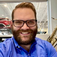 John Frazier at Paulding Dodge Jeep Ram - Service Center