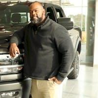 Sean Thompson at Paulding Chrysler Dodge Jeep Ram