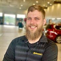 Joseph Drupiewski at Paulding Dodge Jeep Ram - Service Center