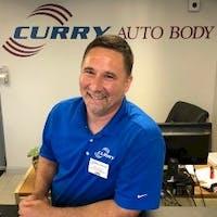 Ray Loftus at Curry Honda Chicopee