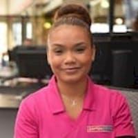 Jyoti Restrepo at Dayton Toyota - Service Center