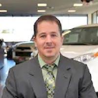 Jason Perschetz at Dayton Toyota