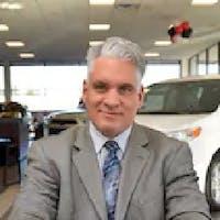 Dave Serrania at Dayton Toyota
