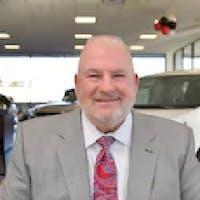 Brian Hyneman at Dayton Toyota
