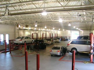 Dayton Toyota, South Brunswick, NJ, 08810