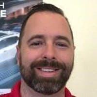 Joshua Edwards at Future Nissan of Folsom