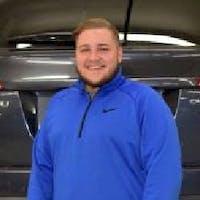 Patrick Lockard at Valley Subaru Of Longmont