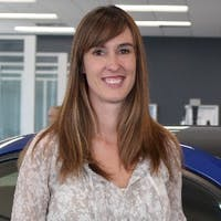Becca Rodcay at Valley Subaru Of Longmont