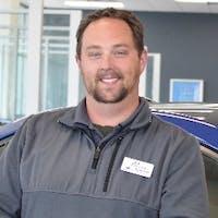 Ryan Hall at Valley Subaru Of Longmont
