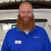 Jared Rubin at Valley Subaru Of Longmont