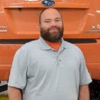 Toby Kline at Valley Subaru Of Longmont