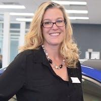 Carrie Jones at Valley Subaru Of Longmont
