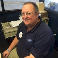 Steve Rothe at Gary Yeomans Ford Palm Bay - Service Center