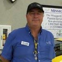 David Weber at Palm Bay Ford