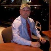 Steve Ricker at Betley Chevrolet