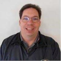 Paul Courtemanche at Betley Chevrolet - Service Center