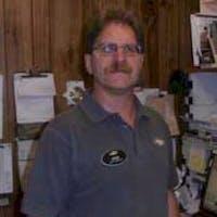 John Allen at Betley Chevrolet - Service Center