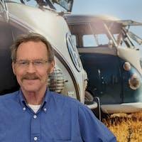 Jim Seiler at Luther Burnsville Volkswagen
