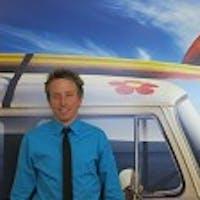 Luke Klingson at Luther Burnsville Volkswagen