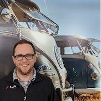 Kyle Willemssen at Luther Burnsville Volkswagen