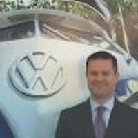 Tim Wilkins at Luther Burnsville Volkswagen