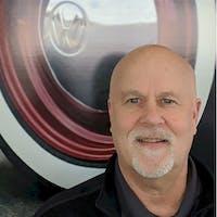 Jeff Rivers at Luther Burnsville Volkswagen