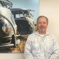 Craig Luedke at Luther Burnsville Volkswagen