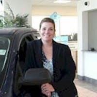 Marlene Dady-Fox at Wile Hyundai