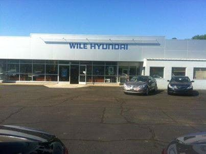 Wile Hyundai, Columbia, CT, 06237