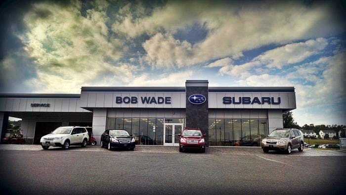 Bob Wade Autoworld, Harrisonburg, VA, 22801