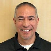 Scott Robles at Ventura Toyota - Service Center