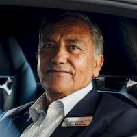 Ramon Martinez at Ventura Toyota