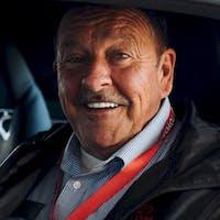 Luis Martinez at Ventura Toyota
