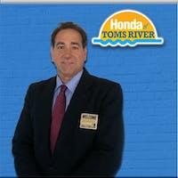 Doug Lazaro at Honda of Toms River