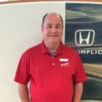 Alan Miller at Breakaway Honda