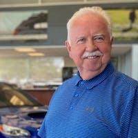 Robert Menton at Sellers Subaru