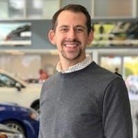 Andrew Goldsworthy at Sellers Subaru