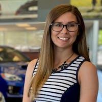 Jackie Elicea at Sellers Subaru