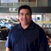 Jason Vela at Sellers Subaru