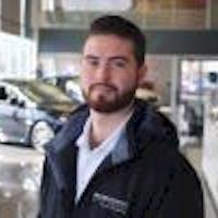 Cameron Mikula at Sellers Subaru
