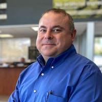 Scott Koresky at Sellers Subaru