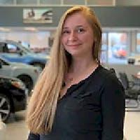 Amy Budzynowski at Sellers Subaru