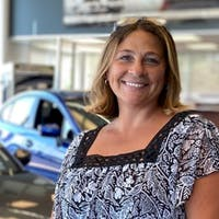 Stephanie Cilli at Sellers Subaru - Service Center
