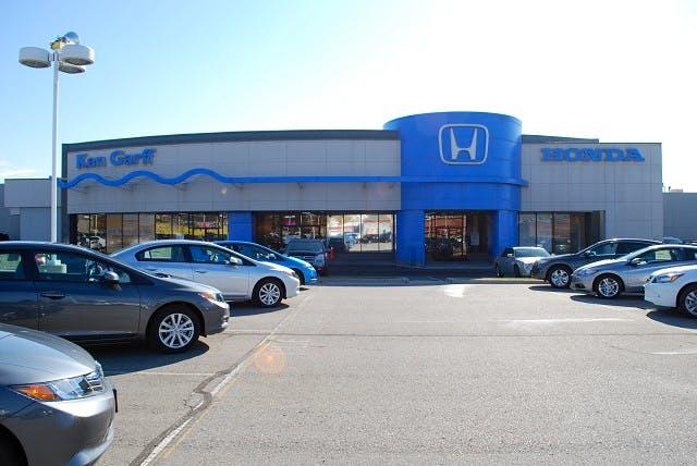 Ken Garff Honda Downtown, Salt Lake City, UT, 84111