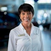 Chrissy Hartman at Regal Honda - Service Center