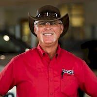 Doug Maynard at Regal Honda