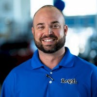 Kyle  Cook at Regal Honda - Service Center