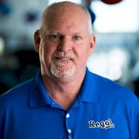 David Schultz at Regal Honda