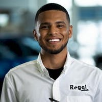 Andre Betances at Regal Honda